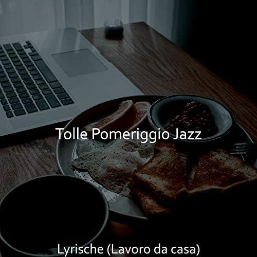 Tolle Pomeriggio Jazz