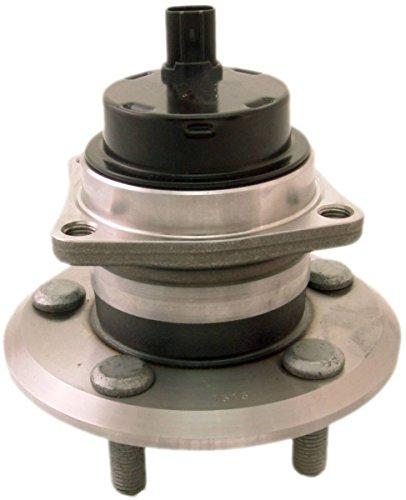 4245063011 - Rear Wheel Hub For Toyota - Febest