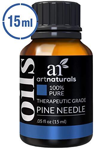 ArtNaturals Aceite esencial de aguja de pino 100% puro, 15 m