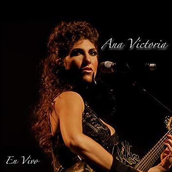 Ana Victoria (En Vivo)