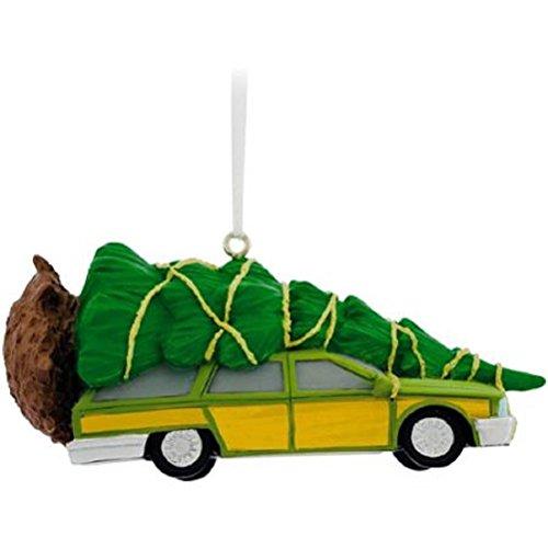 Price comparison product image Hallmark National Lampoon' Christmas Vacation Christmas Tree Ornament