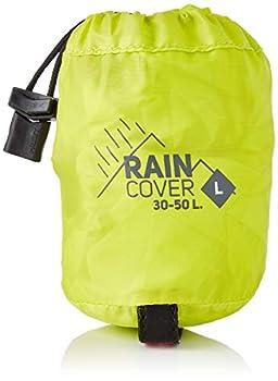 Milet - Rain Cover XL - Housse de pluie - Pour Sac à Dos de 50 à 75 L - Trekking, Randonnée - Jaune