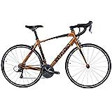 Tommaso Imola Endurance Aluminum Road Bike, Shimano Claris R2000, 24 Speeds - Burnt Orange - XXS