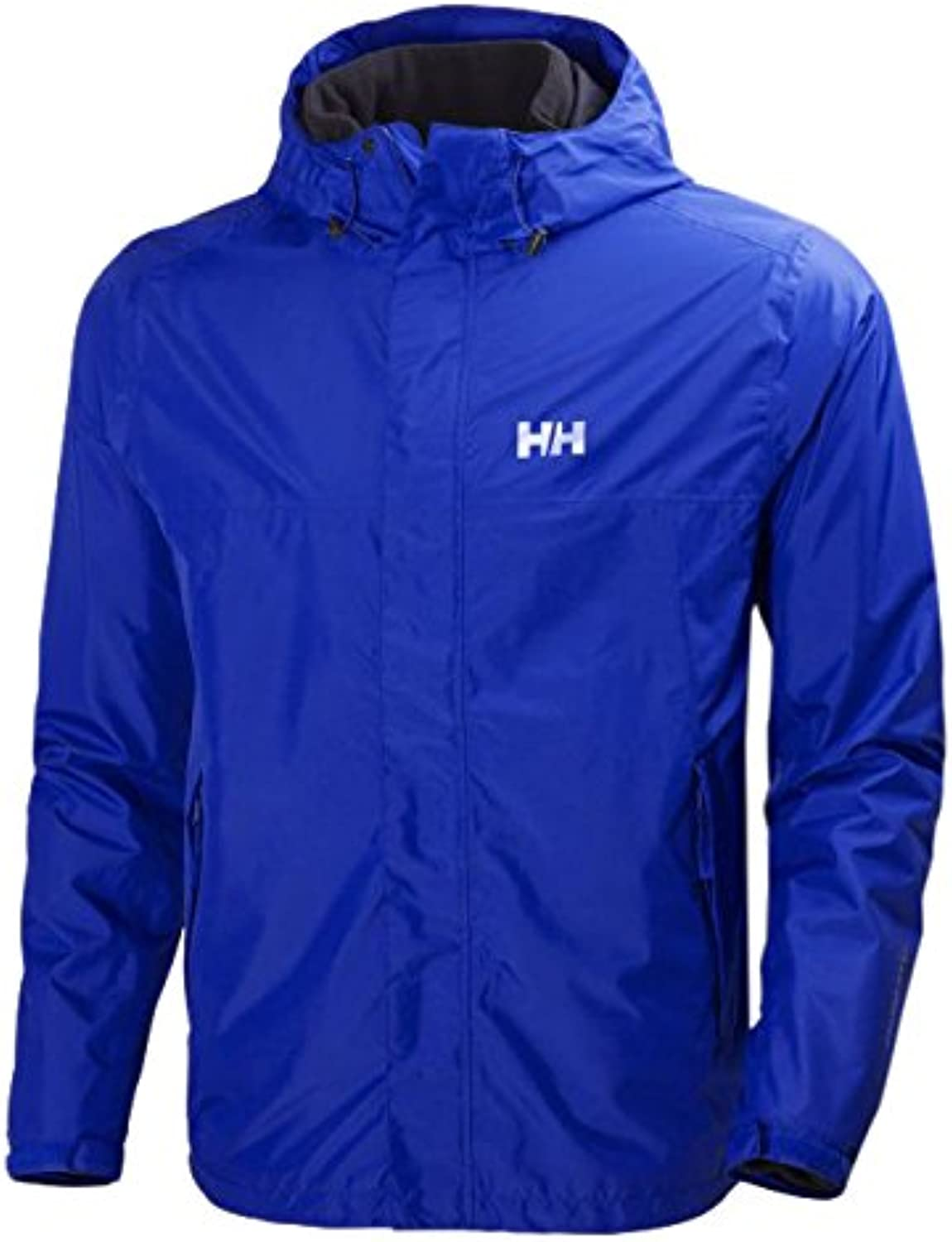 Helly Hansen Men's Hustad CIS 3-in-1 Insulated Rain Jacket