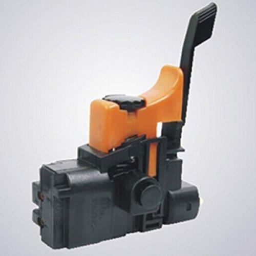 Schalter mit Drehzahlregler für Bosch Bohrhammer Schlagbohrmaschine Stemmhammer GBH 2-24 DSR,GBH 2 SR,GAH 500 DSR