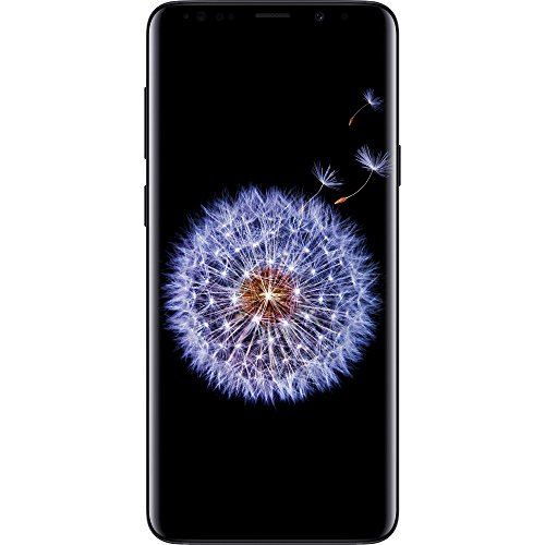 Total Wireless Samsung Galaxy S9+ 4G LTE Prepaid Smartphone
