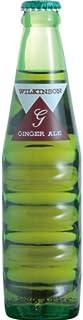 ウィルキンソン・ジンジャーエール・190ml・瓶(24本入り)