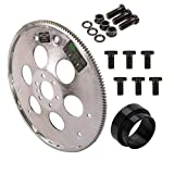 GM Gen III LS V8 Flexplate Adapter Kit to TH350/TH400/700R4 Transmission