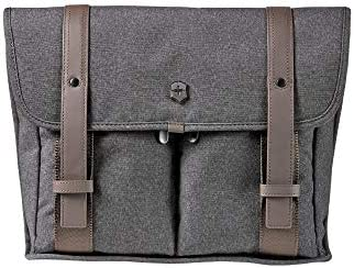 Victorinox Architecture Urban Lombard Laptop Briefcase Grey Brown 10 6 inch product image