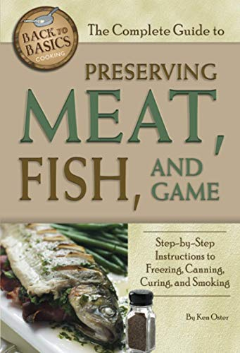 The Complete Guide to Preserving Me…