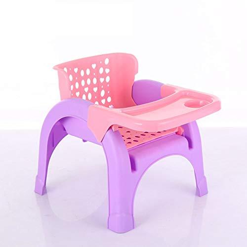 SMGPYDZYP Shampoo bed, baby shampoo stoel, kinder-eetstoel