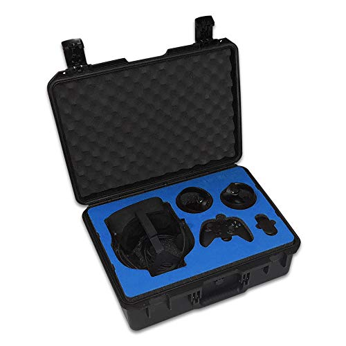 Oculus Rift Pelican Travel & Storage Case by Base Reality