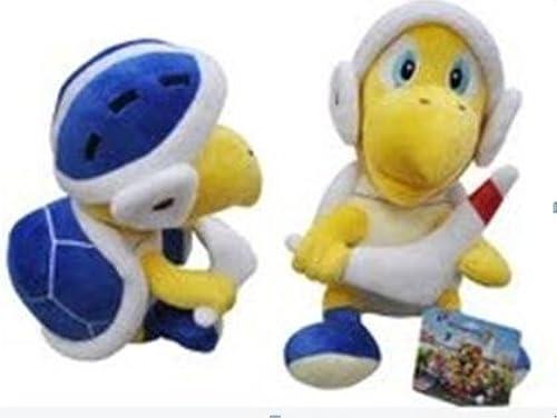 disfrutando de sus compras Super Mario Boomerang Bro. 9 9 9 Plush Doll by Super Mario Brojohers  garantizado