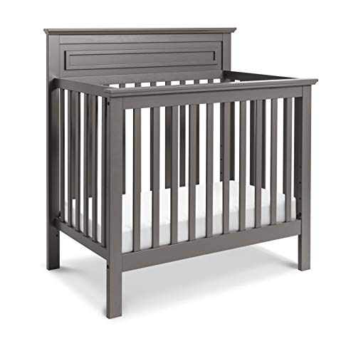 DaVinci Autumn 4-in-1 Convertible Mini Crib Product Image