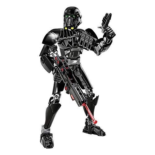 KSB-toy Anime Figure Action Figure, Star Wars Nero Serie Stormtrooper (Color : Imperial Death Troop)