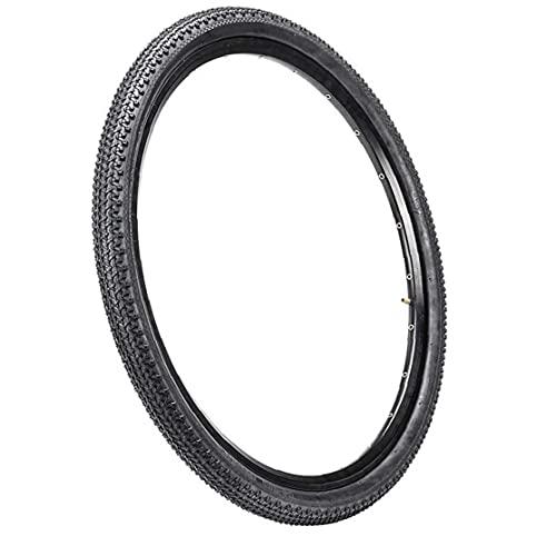 Tuimiyisou Los Neumáticos De Bicicletas De Montaña, Endeble/Resistencia a La Perforación De MTB De Neumáticos, 26x1.95inch Alambre De Talón Remachador Neumático De La Bicicleta