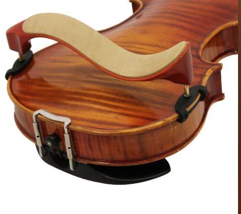 MACHONE『マッハワンバイオリン肩当てメイプルコンフォートサイズ:4/4』