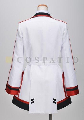 『IS〈インフィニット・ストラトス〉 IS学園女子制服 リブート版/レディース-XL』の2枚目の画像