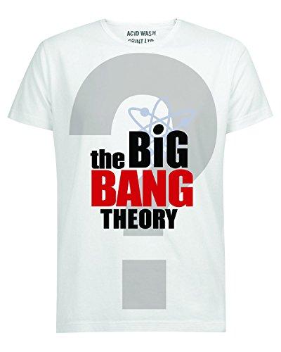 ACID WASH PRINT LTD - Camiseta BIG BANG MYSTERY BUNDLE 5 T-SHIRTS