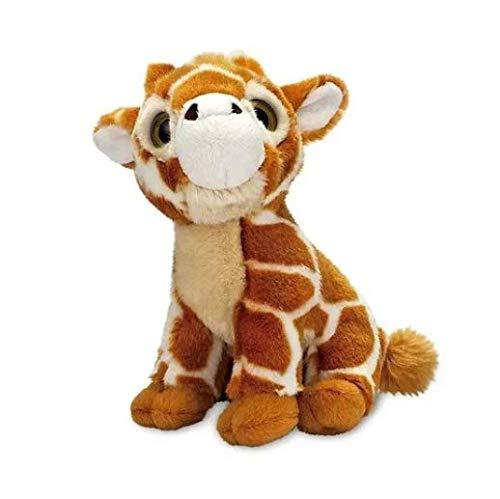 Pelúcia Girafa Animal Planet 15 Cm Fun