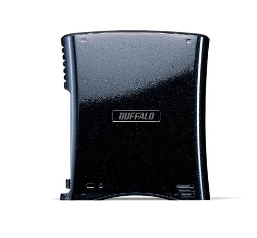 『BUFFALO 76MB/s 高速転送 ネットワーク対応HDD(NAS) 1.5TB LS-V1.5TL』の3枚目の画像