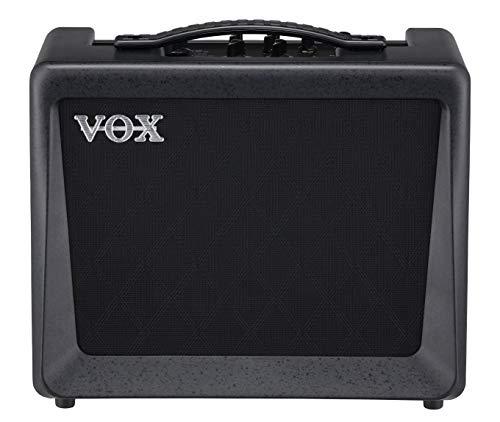 VOX VX15GT - Amplificador de guitarra eléctrica (1 x 6,5