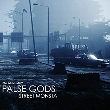 Street Monsta