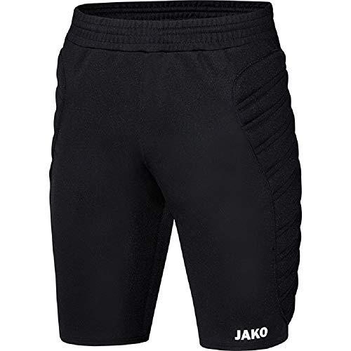 JAKO Herren TW-Short Striker, schwarz, XL