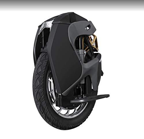KINGSONG KS-S18 Electric Unicycle, 18', Black