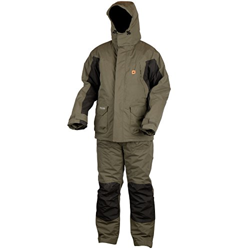Prologic Highgrade Thermo Suit XL 2 Teiler Thermo Angler-Winteranzug