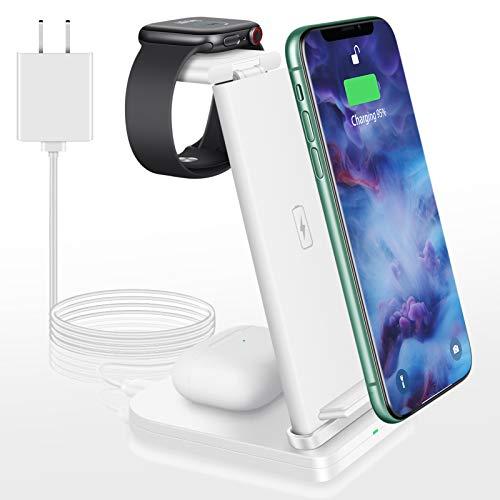 soporte 3 en 1 apple fabricante Topume