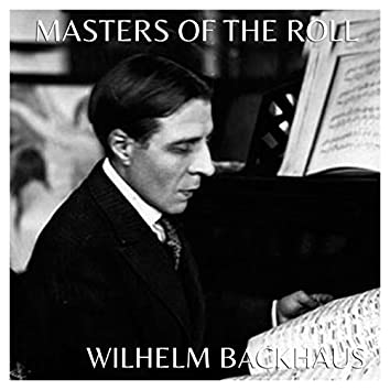 Masters of the Roll: Alfred Denis Cortot