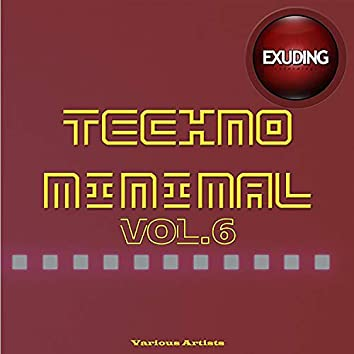 Techno Minimal, Vol. 6