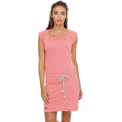 Ragwear Damen Kleid Tamy