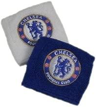 Original Chelsea London FC 2x Armband Schwei/ßband Band 2012 NEU OVP