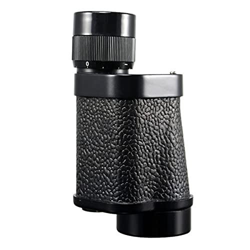 OVANUS Hunting HD Monocular, telescopio 8x30, prismáticos Profesionales, telémetro, medidor de Distancia, Traje de baño de...