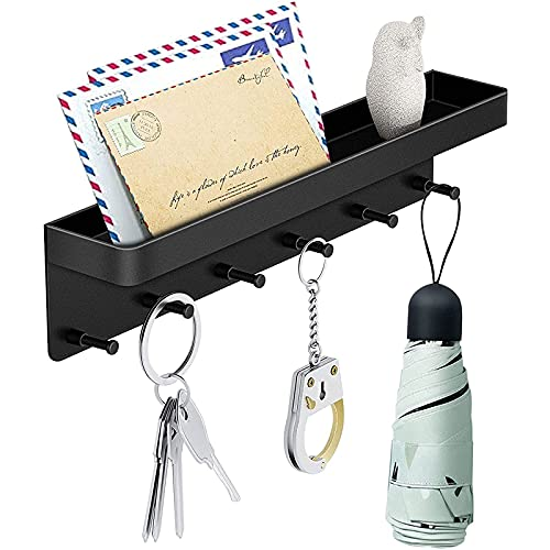 (55% OFF) Mail & Key Holder for Wall $6.25 – Coupon Code