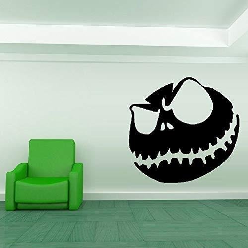 Geiqianjiumai Funny Baby Boy Zimmer Wandbild Gliederung Charakter Wandtattoo Wohnzimmer Vinyl Wandaufkleber große Tapete 45X46.5CM