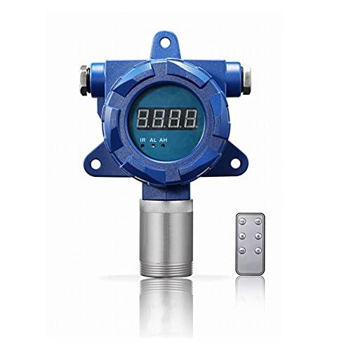 MING-MCZ Detector de Gas Natural Detector de concentración de ozono Fijo en línea Detector de ozono Detector de ozono Alarma detectores de Gas para el hogar Gas Natural