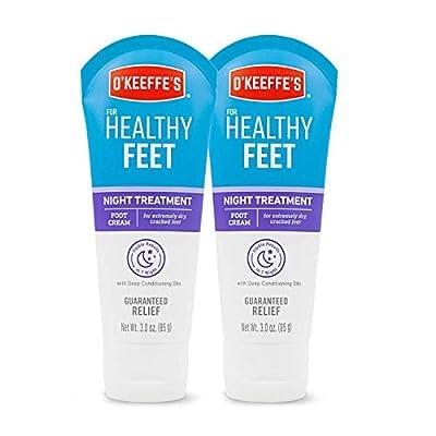 O'Keeffe's Healthy Feet Night