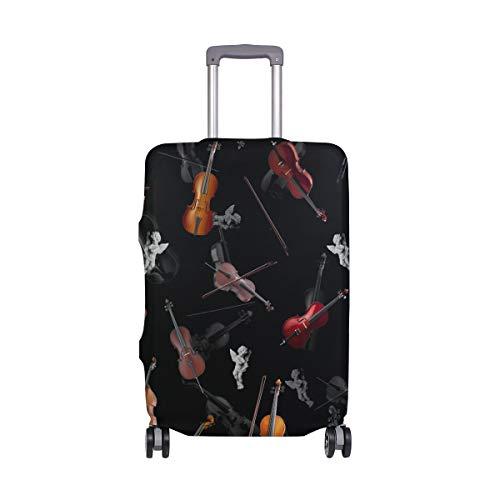 Montoj - Funda para maleta de violines