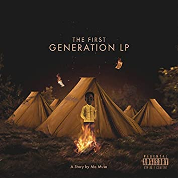 The First Generation LP