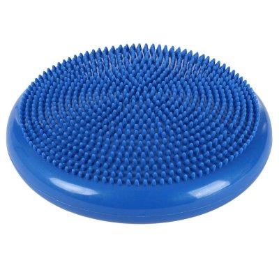 Lowest Prices! CAJOLG Wobble Cushion Physio Wiggle Seat Balance Ball Balance Pad Balance Disc Yoga B...