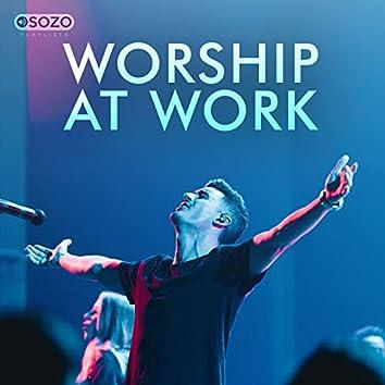 SOZO Worship @ Work
