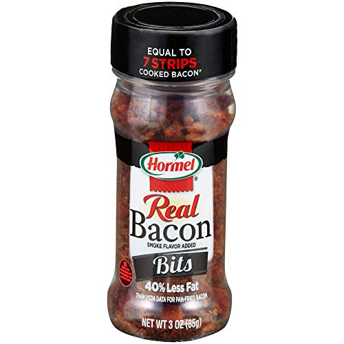 Hormel Real Bacon Bits, 3 oz