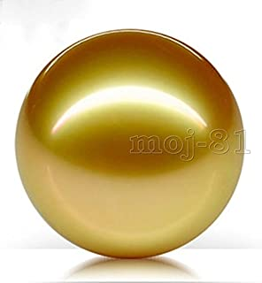 loose golden south sea pearl