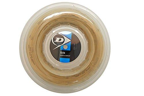 Dunlop - Cordaje para Tenis 200 m de...