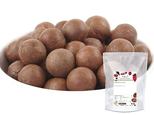 TALI Macadamianüsse in der Schale 1 kg