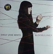 Mejor Emily Jane White Blood Lines