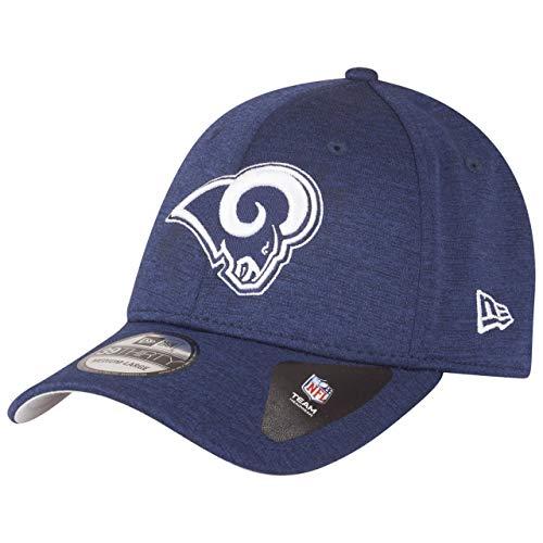 New Era 39Thirty Cap - Shadow TECH Los Angeles Rams - M/L